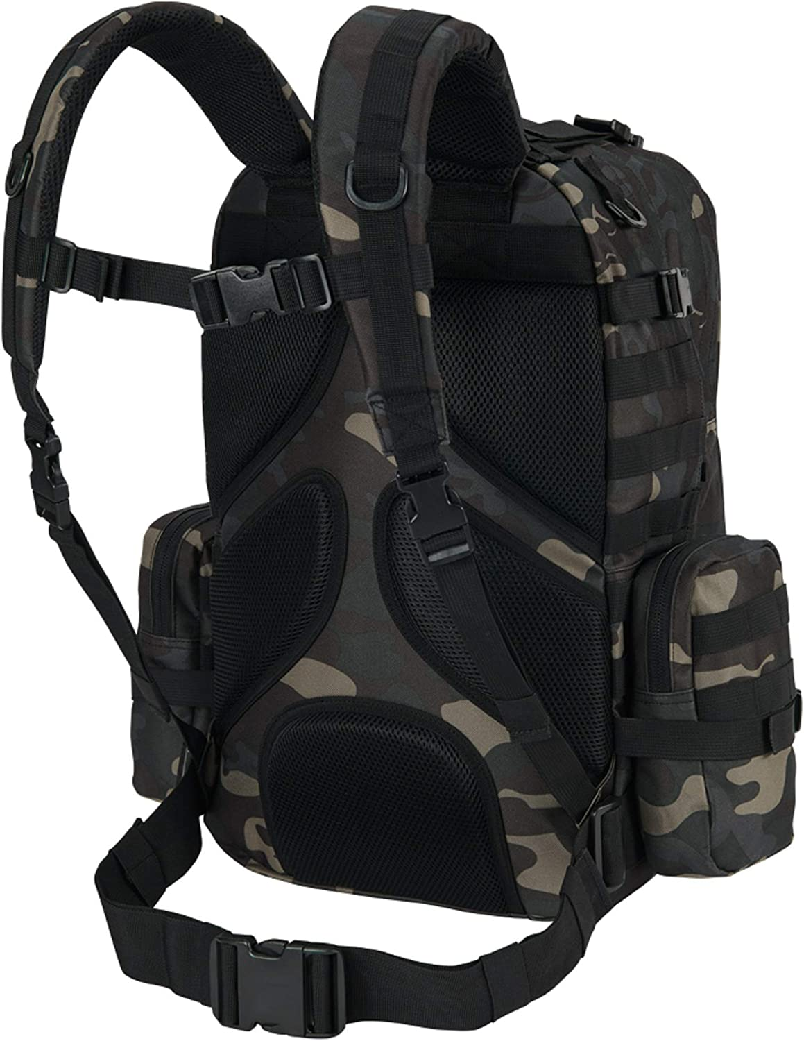 Brandit Backpack US Cooper Modular Pack Farbe:darkcamo