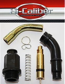 Amazon Com Carburetor Choke Plunger Starter Valve Kit For Honda