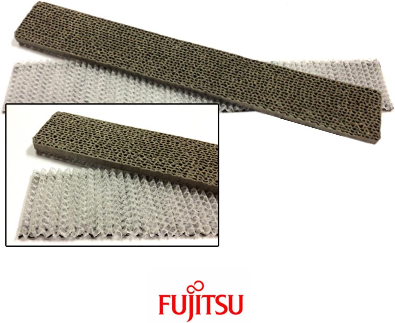 Filtro Aire Acondicionado Aire Acondicionado Fujitsu ASY 2 piezas ...