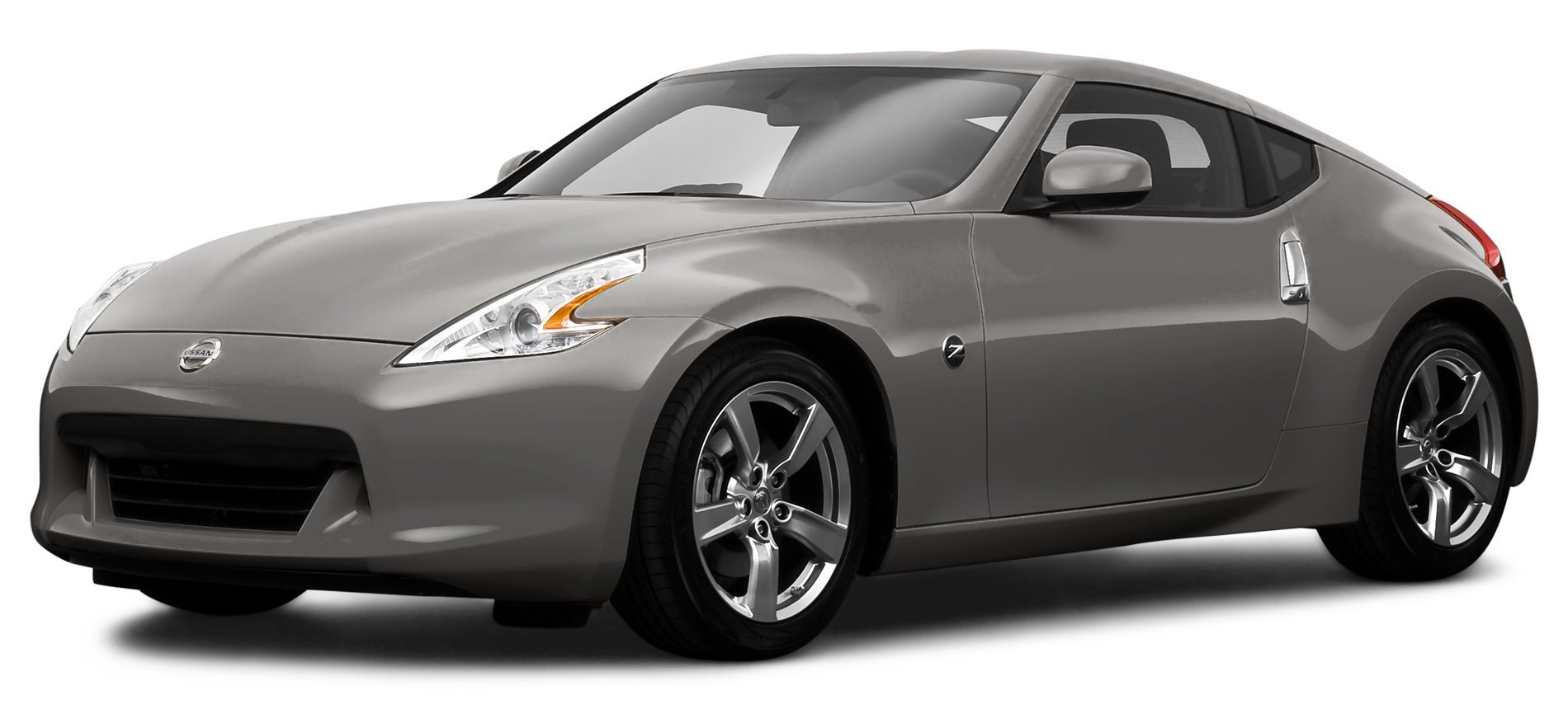 ... 2009 Nissan 370Z, 2 Door Coupe Automatic Transmission ...
