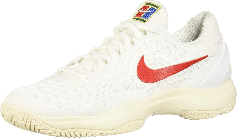 Nike Air Zoom Cage 3 HC, Zapatillas de Deporte para Hombre: Amazon.es: Zapatos y complementos
