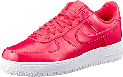 Air Force 1 '07 LV8 UV 'Siren Red'