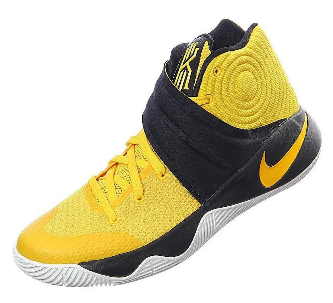 on sale ff274 84779 Galleon - NIKE Men s Kyrie 2 Australia Edition Basketball Shoes 11.5 M US Tour  Yellow Black
