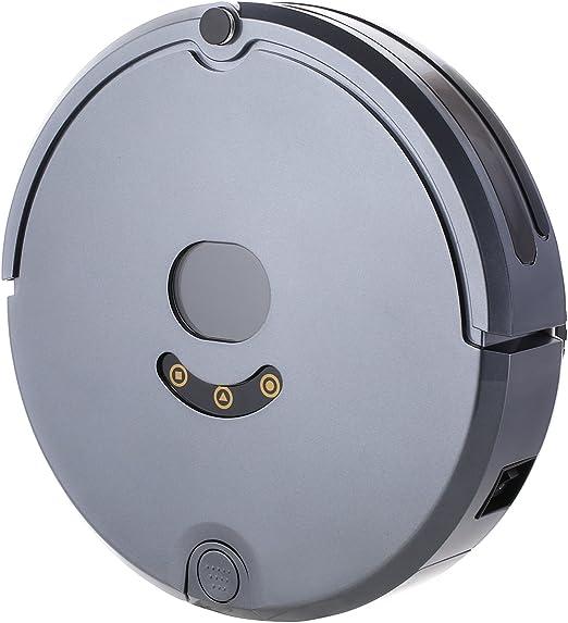 acecoree Robot aspirador robot aspirador con función limpiadora ...