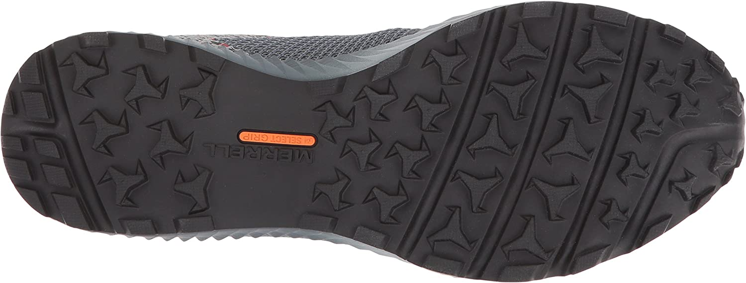 Merrell Mens All Out Crush 2 Sneaker