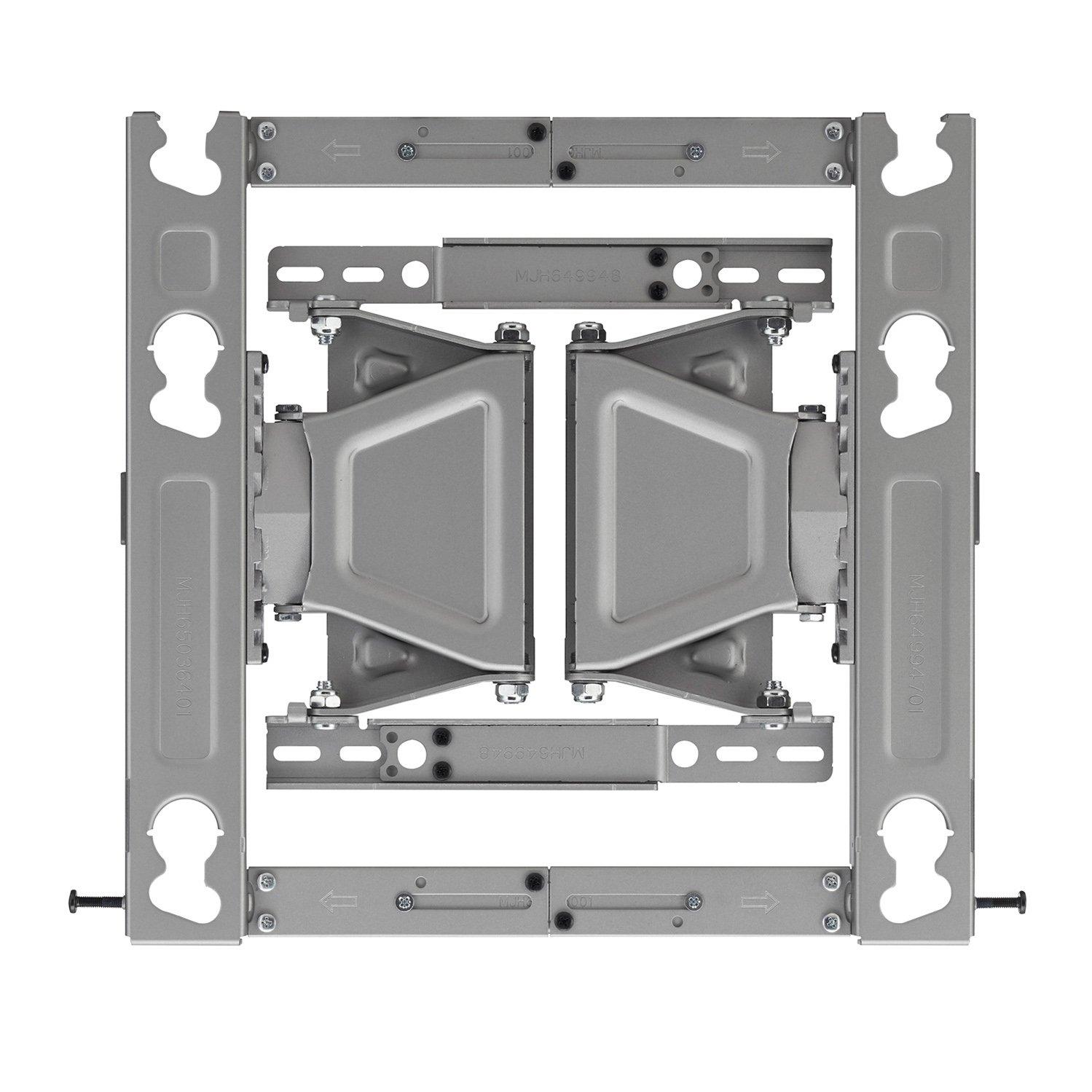LG メーカー純正 テレビ壁掛け金具 VESA規格 400×200 / 300×300 / 300×200 OLW480B B07CLY7DHG