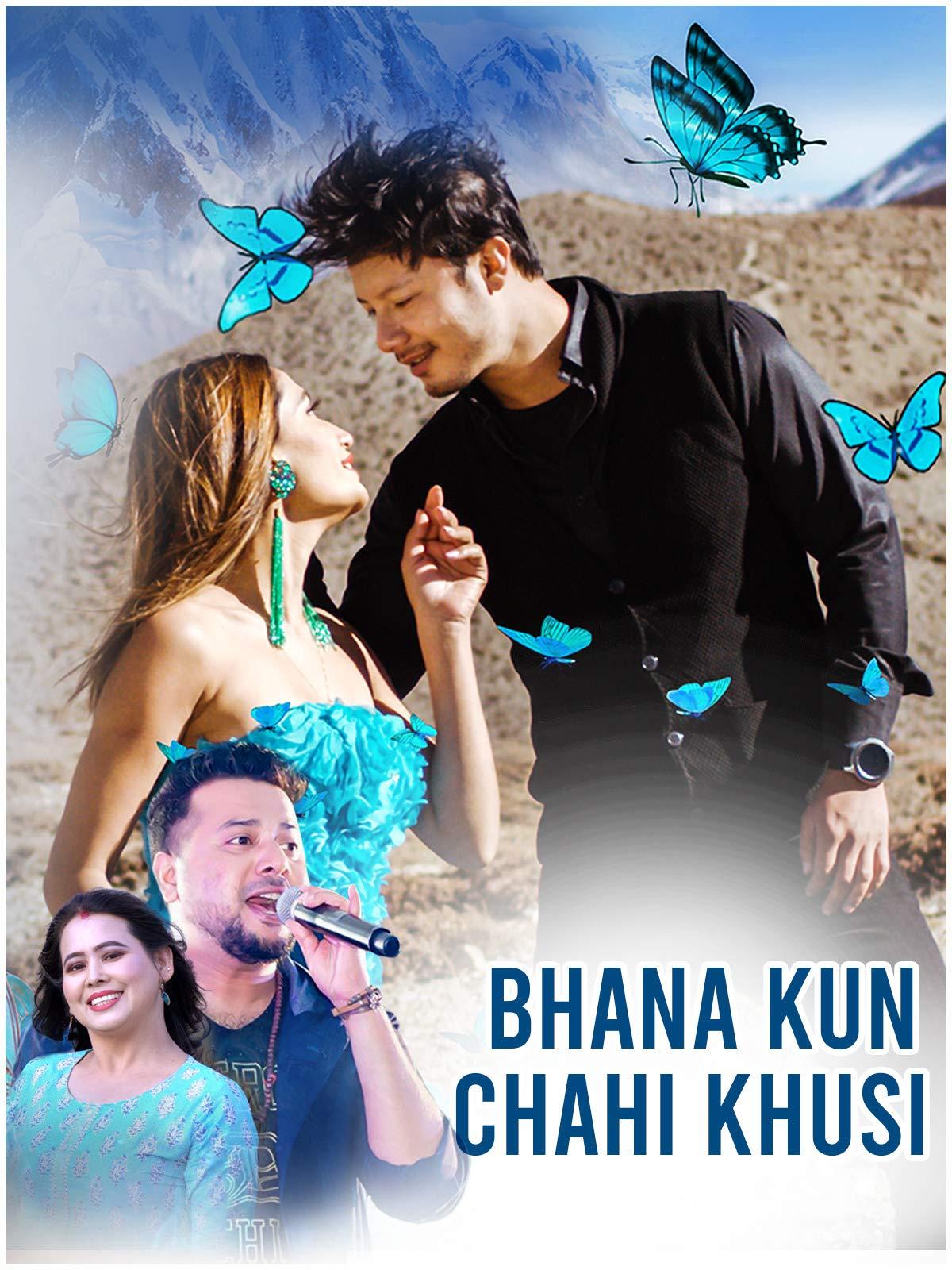 Bhana Kun Chahi Khusi