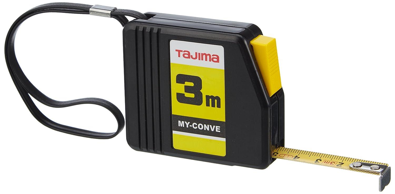 Tajima ergonó mico cinta mé trica, 3 m/13 mm con Auto Stop, 1 pieza, Taj de 11732 3m/13mm con Auto Stop 1pieza NMY30MY