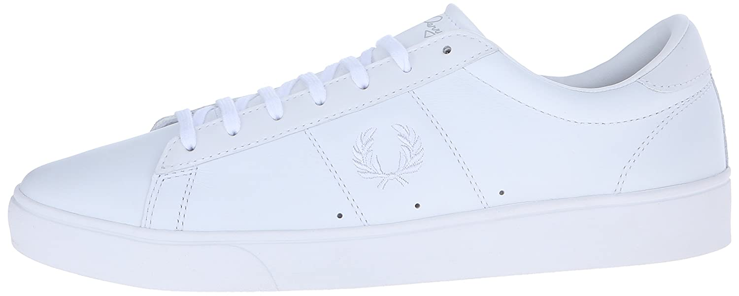 Fred Perry Men's Spencer Leather Fashion Sneakers Sneaker, B014EC54IW Fashion Sneakers Fashion 825501