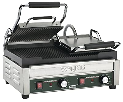Waring Commercial WPG300 Panini