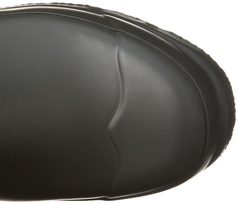 Hunter Men's Original Tall Knee-High Rubber Rain Boot Olive B00JLEFS08 10 D(M) US|Dark Olive Boot 7f6f6b