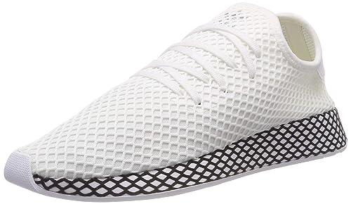info for 9e94a 3bf4e adidas Deerupt Runner Scarpe da Fitness Uomo Amazon.it Scarp