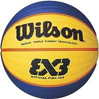 Wilson WTB1033XB Fiba Official Basketball