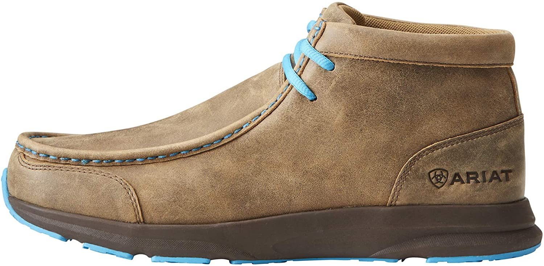 ARIAT Mens Spitfire Work Boot