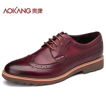 Aemember zapatos de hombre Trajes de Vestir Zapatos Zapatos ...