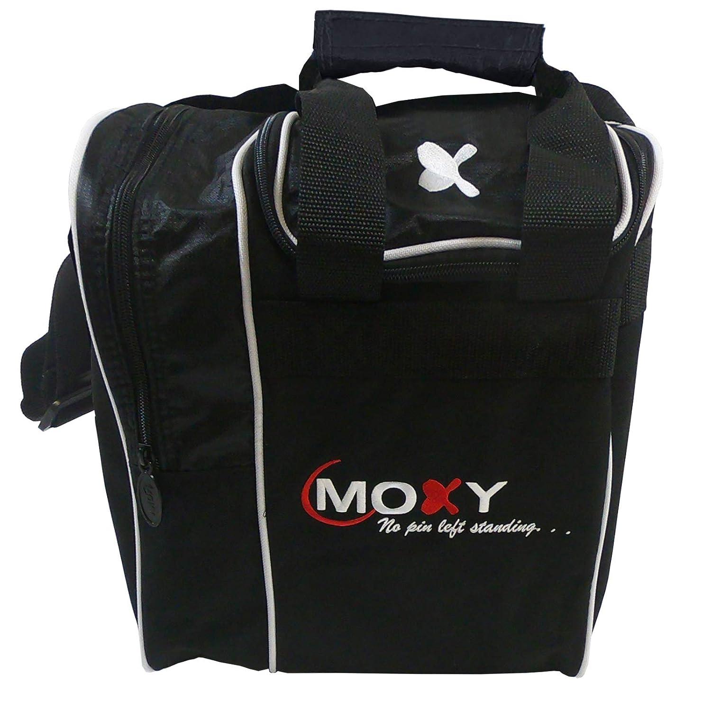 Schwarz Moxy Strike Bowlingtasche