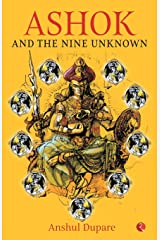 Ashok and the Nine Unknown Paperback