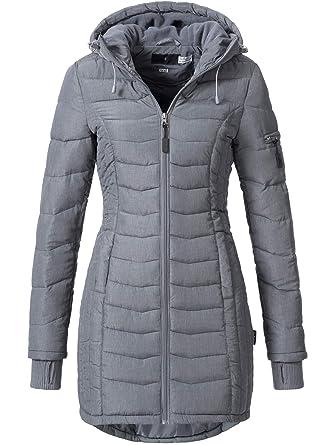 online retailer 32041 b5d0c Sublevel Damen Mantel