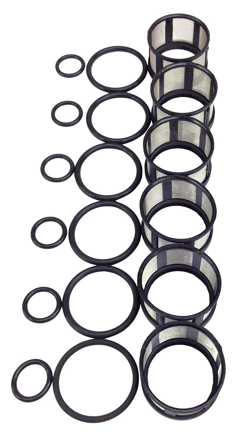 UREMCO 28-6 Fuel Injector Seal Kit, 1 Pack