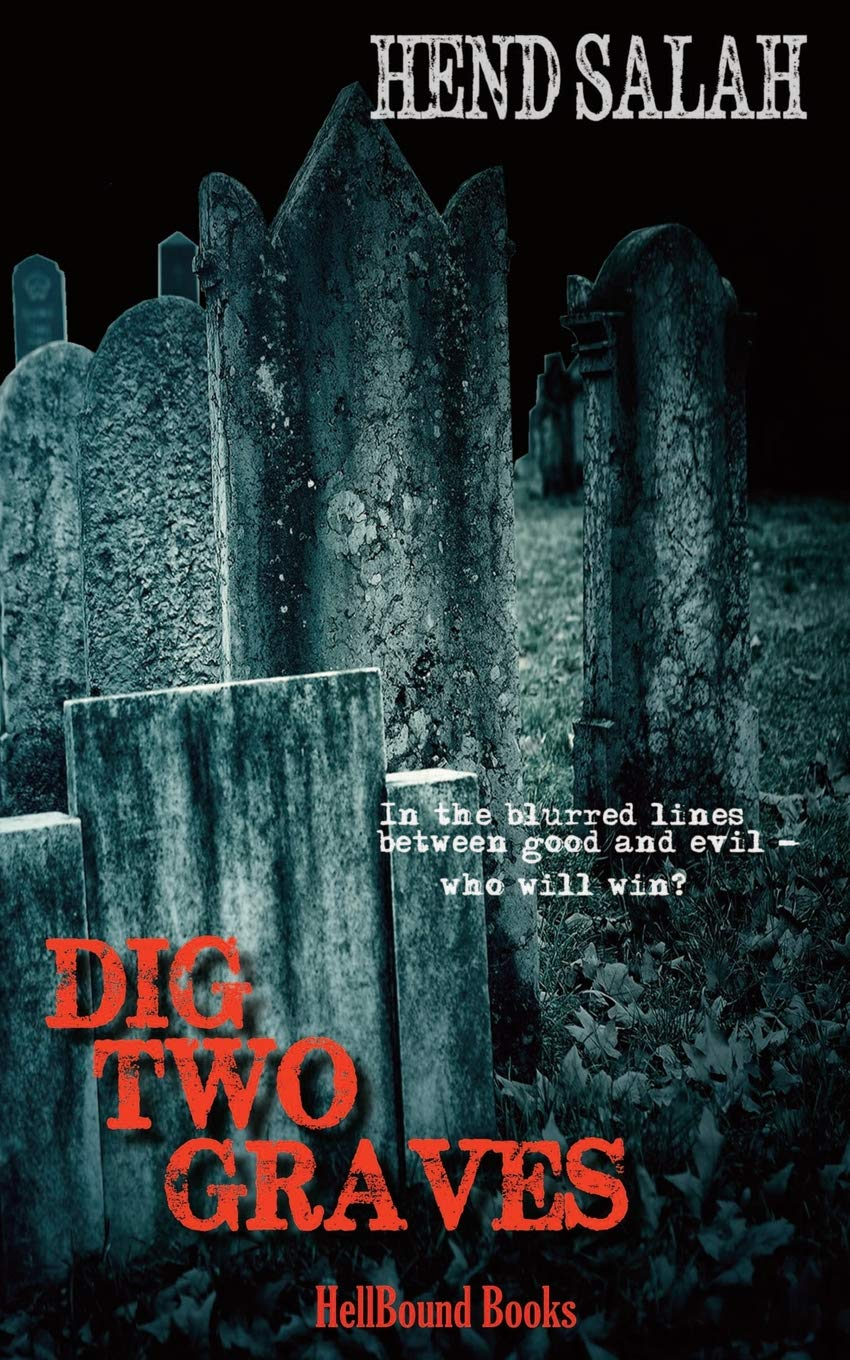 Dig Two Graves pdf