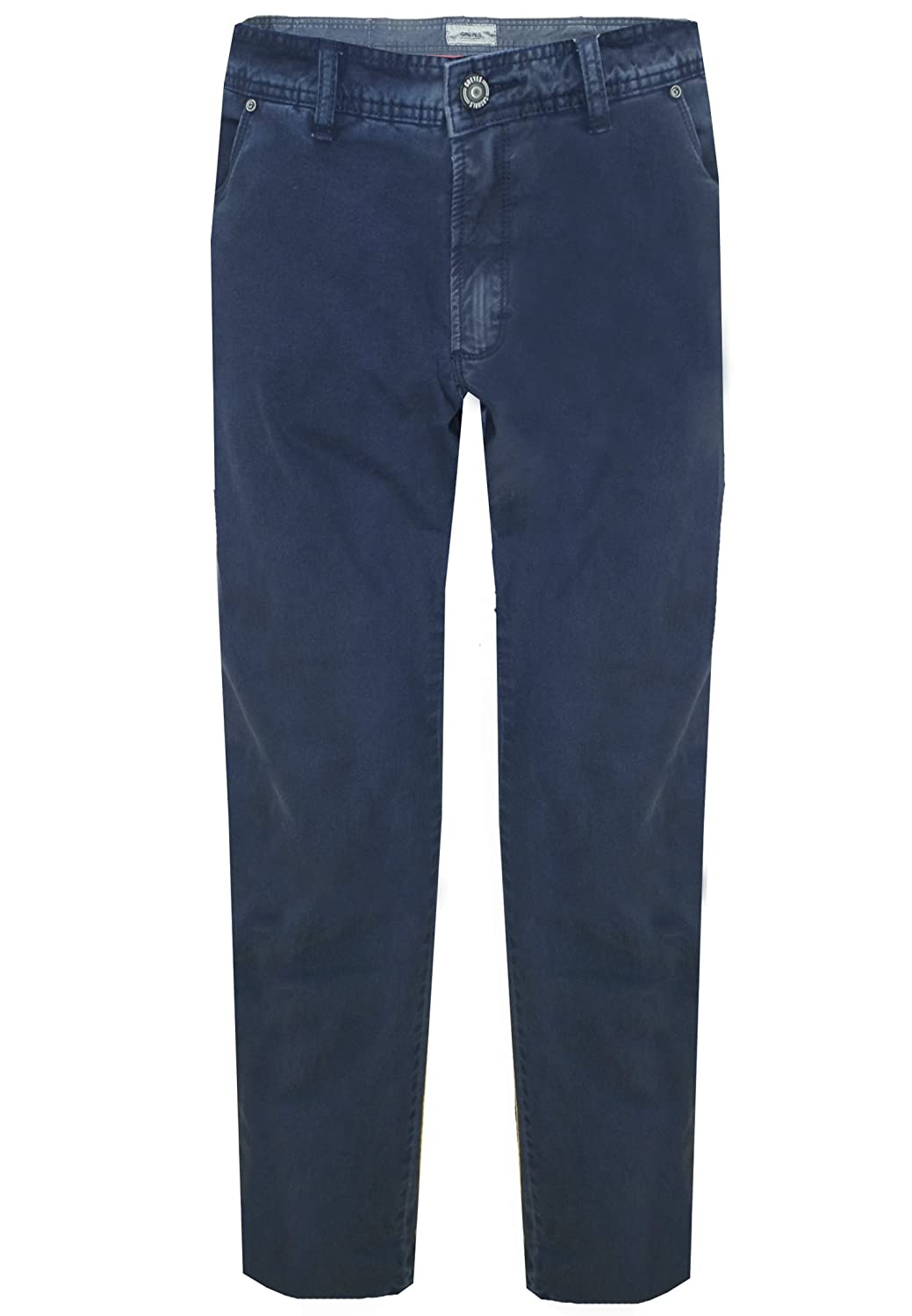 Greyes Men's Trousers Blue Navy 38