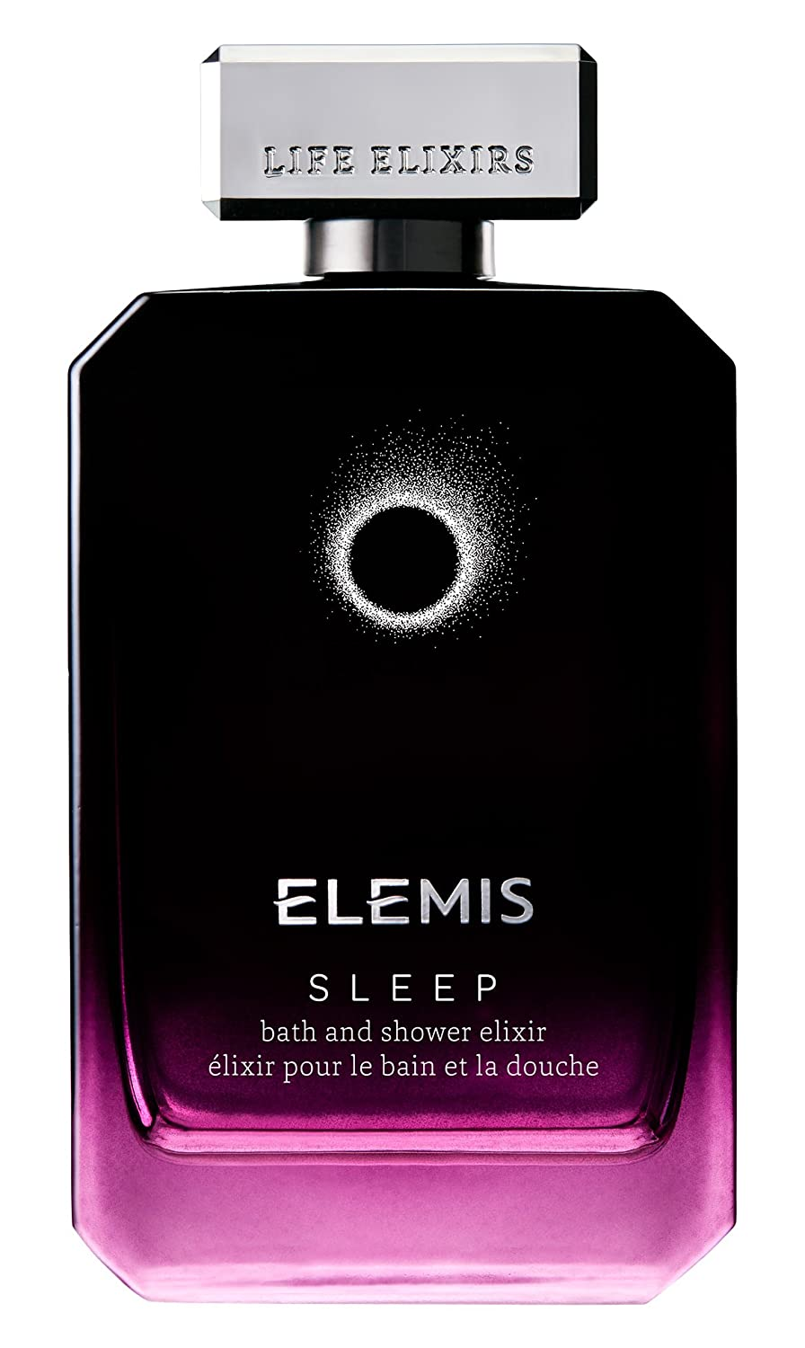 Elemis Life Elixirs: Sleep Bath And Shower Elixir, Skin Conditioning Bath And Shower Oil 50802