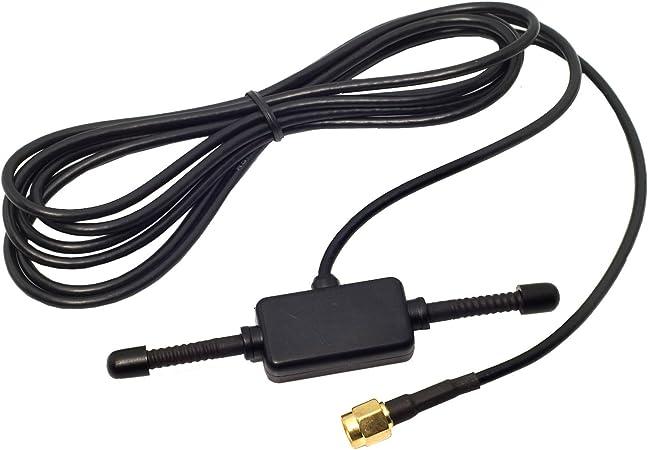 Antena GSM para GPS tracker GPS103: Amazon.es: Electrónica