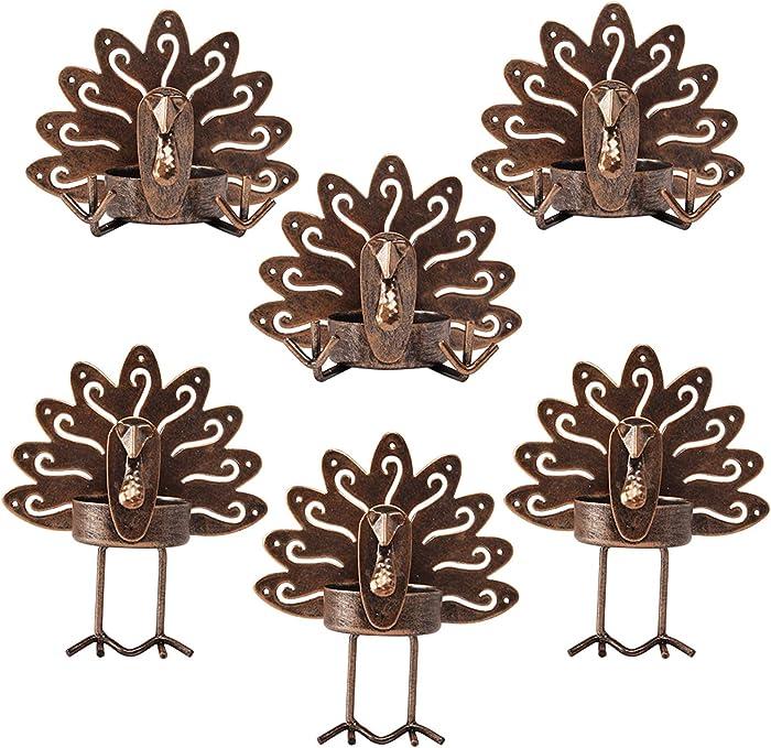 Top 9 Home Decor Table Autumn Centerpieces