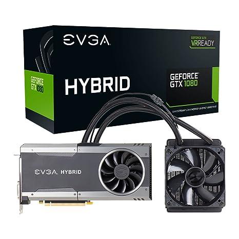 EVGA 08 G-P4 - 6288-kr NVIDIA GeForce GTX 1080 8 GB FTW ...