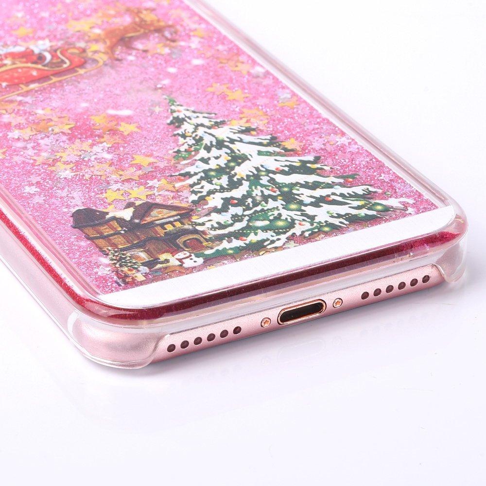Amazon.com: iPhone 6S Plus Funda, iPhone 6 Plus caso, liujie ...