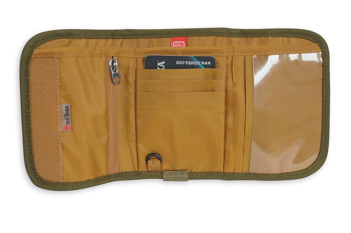 Tatonka Dinero Bolsa Folder RFID B