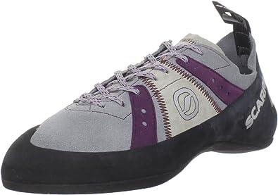 Scarpa - Zapatillas de Escalada para Mujer, Color, Talla 41.5 ...