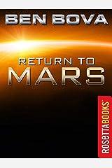 Return to Mars (Ben Bova Collection)