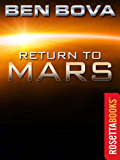 Return to Mars (The Grand Tour Book 7)