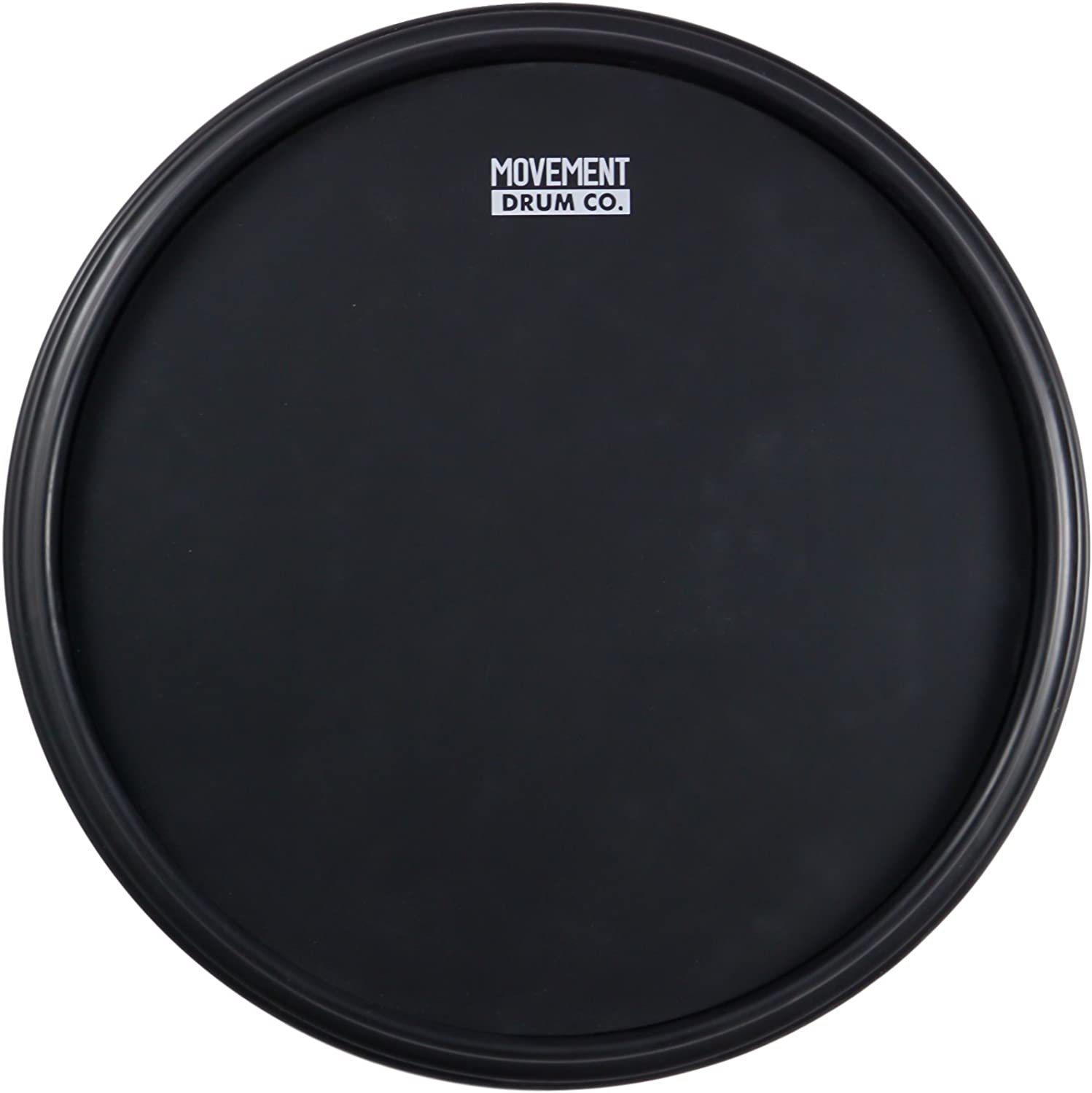 The 12-inch Double Sided Practice Pad by Movement Drum Co.