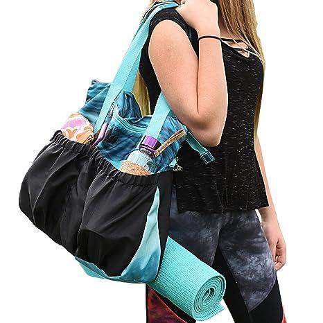 7e6043852771 Amazon.com   GRS Products Small Yoga Bags