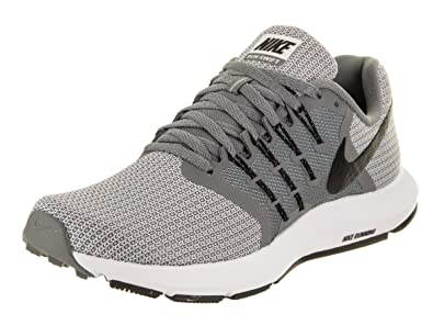 970bf57d9b5 Nike Women s Run Swift Cool Grey Black Wolf Grey Running Shoe 7 Women US   Buy Online at Low Prices in India - Amazon.in