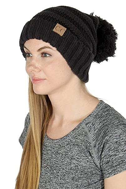 ca6b86e4f91 SERENITA Knit Beanie Hat