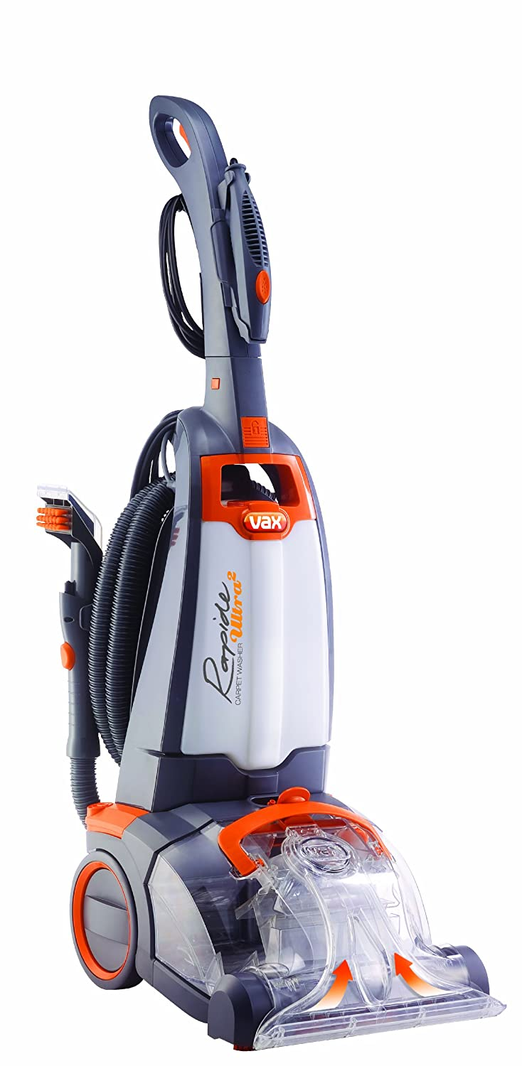 Vax carpet cleaner reviews