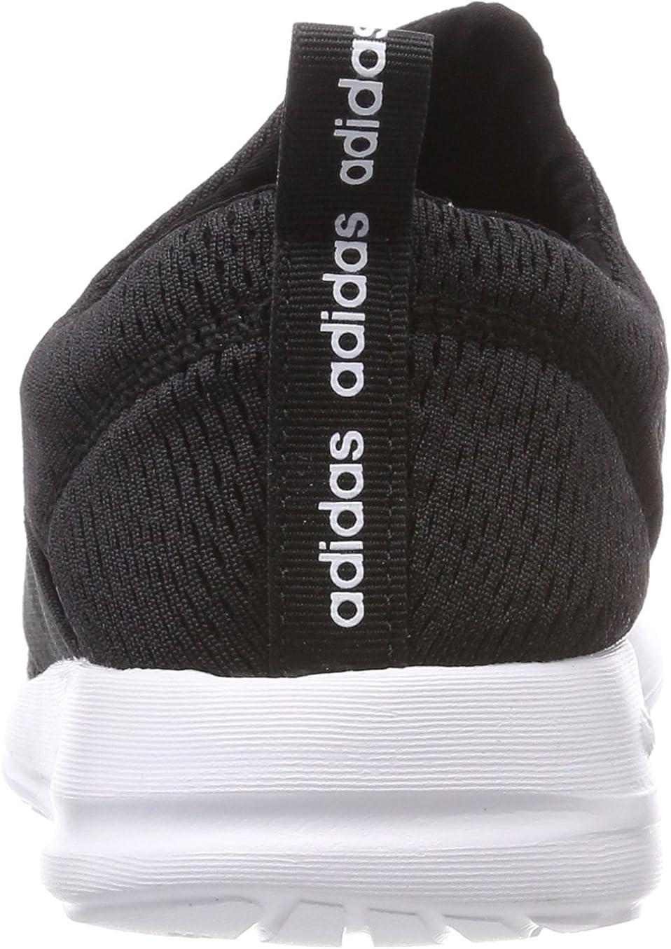 adidas Refine Adapt, Chaussures de Running Femme Noir (Negbas/Carbon/Ftwbla 000)