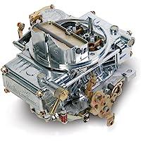 $281 » Holley 0-1850S Model 4160 Street Performance 600 CFM Square Bore 4-Barrel Vacuum…