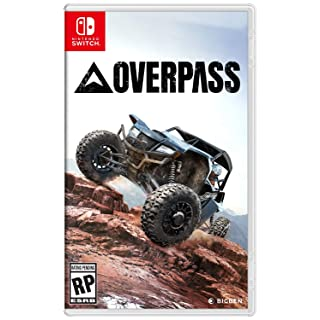 Overpass (NSW) - Nintendo Switch
