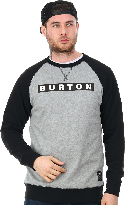 Burton Vault Crew Sweater