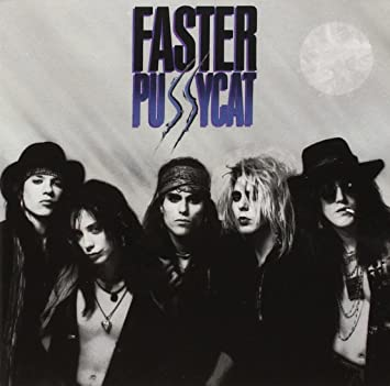 Will cat classic faster pussy rock