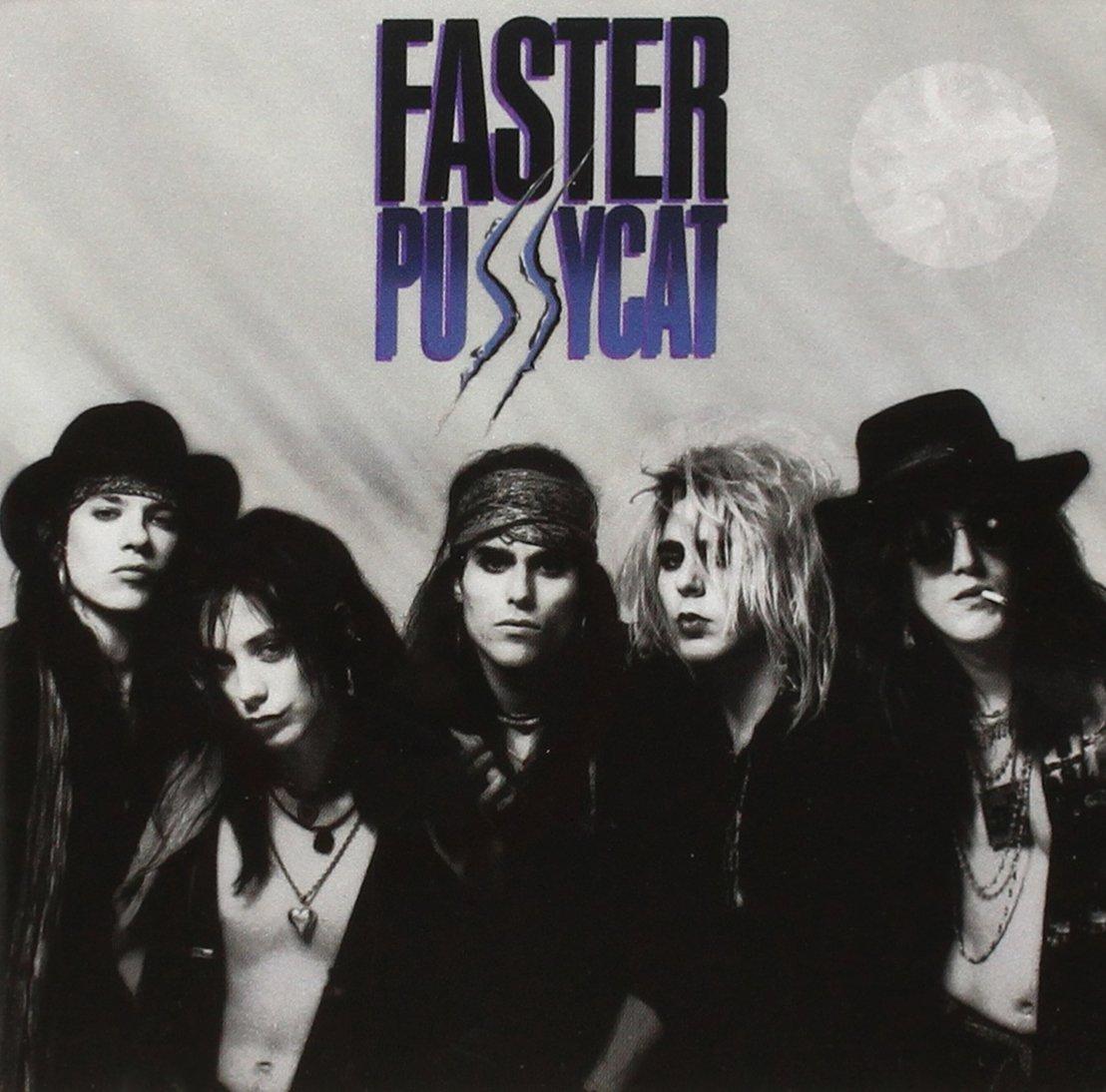 Faster Pussycat