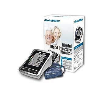 - Tensiómetro digital BP11: Amazon.es: Salud y cuidado personal