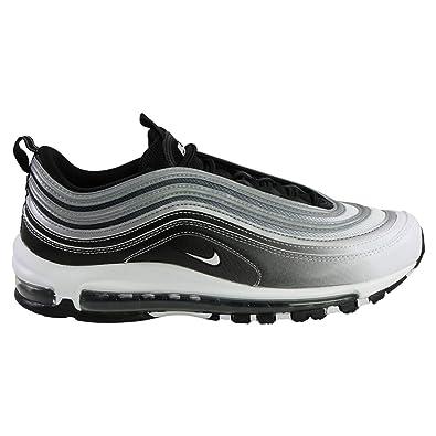 Nike Scarpe Uomo Sneakers Air Max 97 in Tessuto Multicolore 921826 404