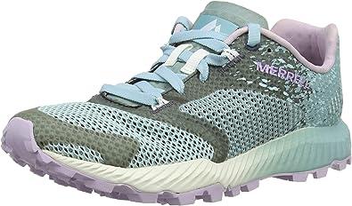 Merrell All out Crush 2, Zapatillas de Running para Asfalto para Mujer