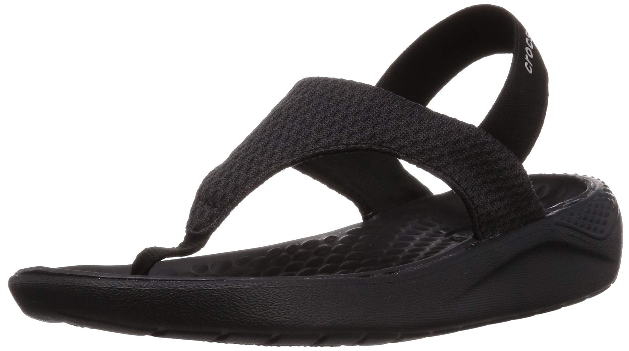 Crocs Womens Literide Mesh Flip Flop