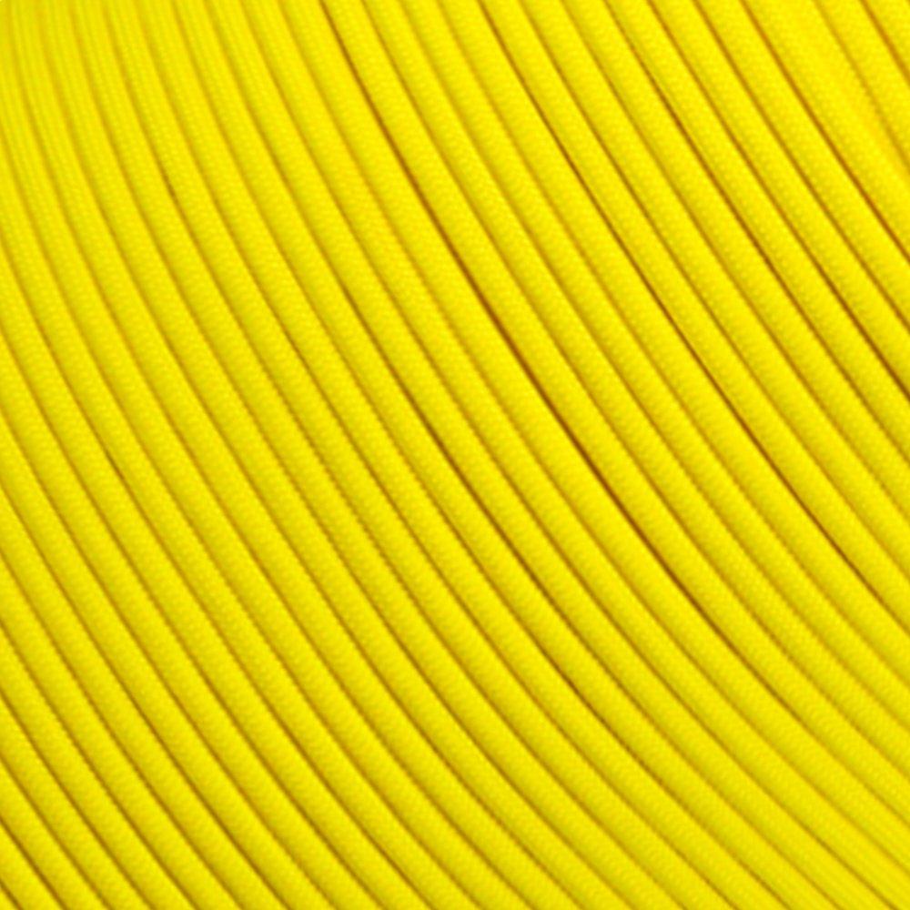 West Coastパラコード10 ' 25 ' 50 ' & 100 '足Hanks & 250 ' 300 ' 1000 'スプールWinder &バックルオプションタイプIII 7ストランド550コードパラシュートコード多くの色 – LargestパラコードSelection B01N9YGVMT 250 Feet & 25 3/8